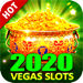 Tycoon Casino™ - Vegas Slots Hack Online Generator