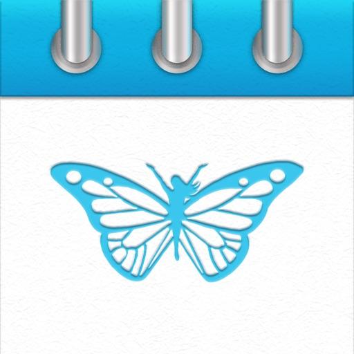 Trim Healthy Mama Journey icon