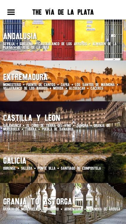 Wisely + The Vía de la Plata