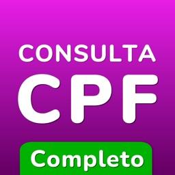 Consulta CPF, Score e Dívidas