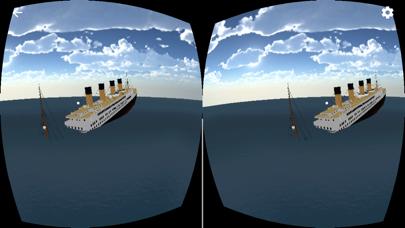 Screenshot #3 pour Transatlantic VR Sim