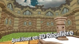 Screenshot #3 pour VR Castle Sim