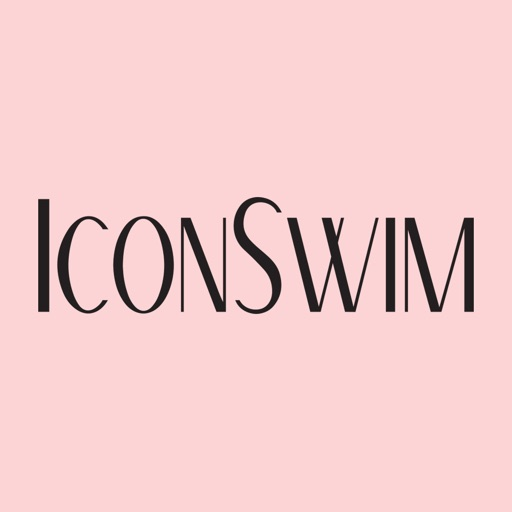 Icon Swim