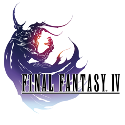 Ícone do app FINAL FANTASY IV