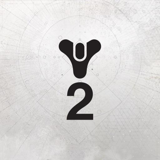 Мобильное приложение Destiny 2