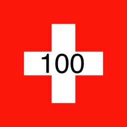 Swiss German Weli Zahl