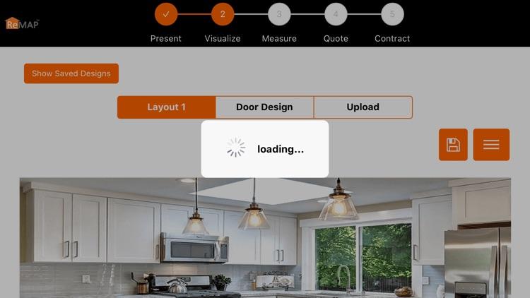 ReMAP Design Buy Build screenshot-4