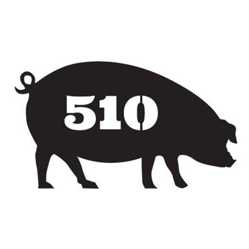 The Bureau 510 icon