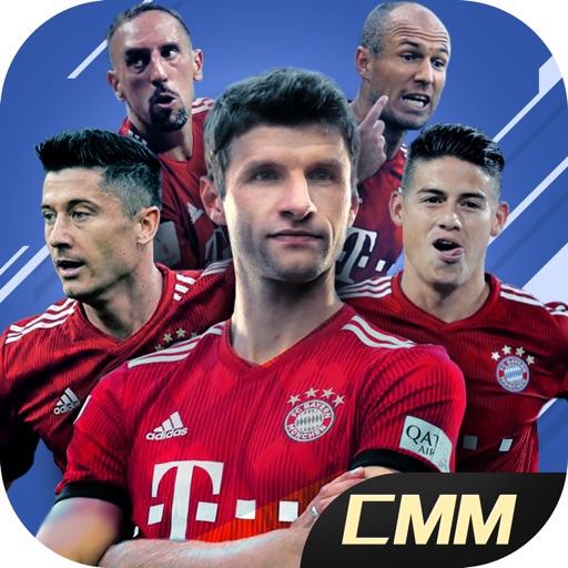 Champions Manager Mobasaka Icon