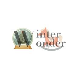 Winter Wonder Globe