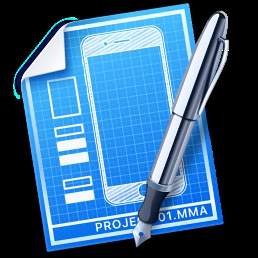 自己制作应用程序——设备界面设计