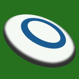 Disc in!