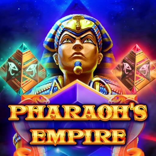Pharaoh's Empire Row