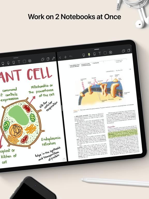 iPad Screenshot 6