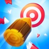 丸太投げゲーム - iPhoneアプリ