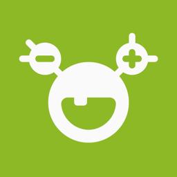 Ícone do app mySugr - Diário da Diabetes