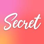 Seeking Arrangement - Secret