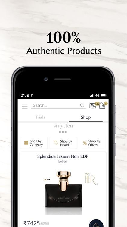 Smytten: Product Trials App screenshot-4