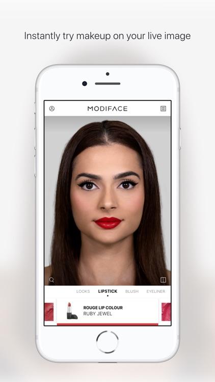 MakeUp screenshot-0