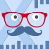 瞳孔間距離尺度X - iPhoneアプリ