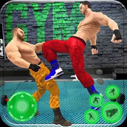 Gym Fight: Fighting Revolution iOS App