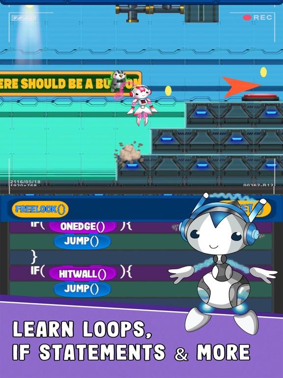 RogoCoder – Kids Can Code!のおすすめ画像2