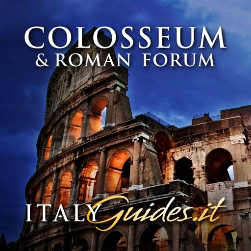 Colosseum & Roman Forum