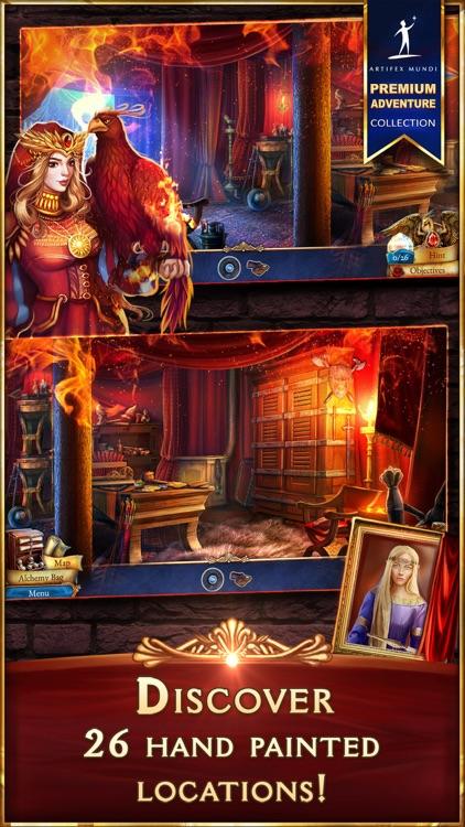 Lost Grimoires 3 By Artifex Mundi S A