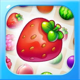 Fruit Clash Legend