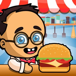 Idle Foodie Empire Tycoon