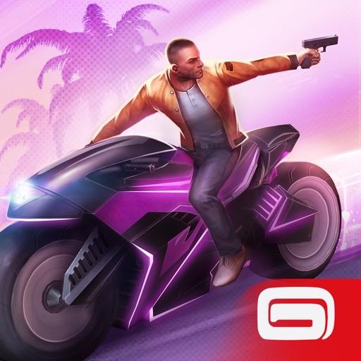 Baixar Gangstar Vegas para iOS
