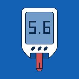 Glucose Companion Pro Apple Watch App