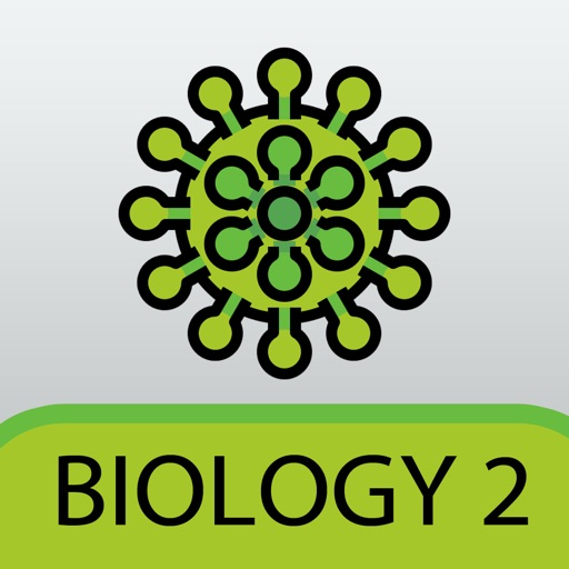 Biology GCSE Revision 2