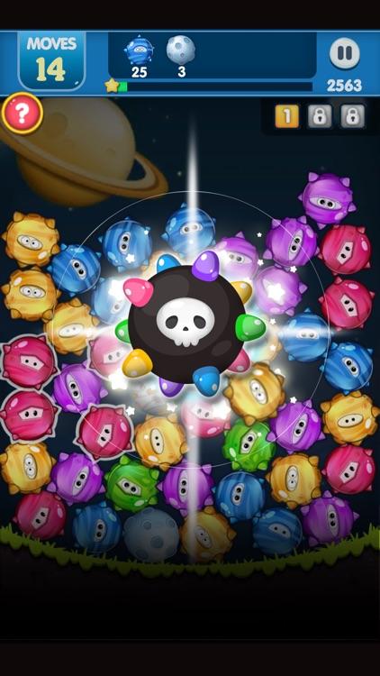 Star Link Puzzle screenshot-5