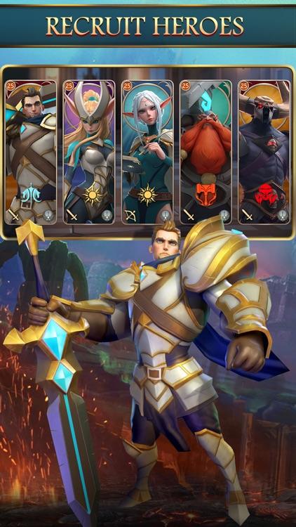 Mobile Royale: Kingdom Defense screenshot-0