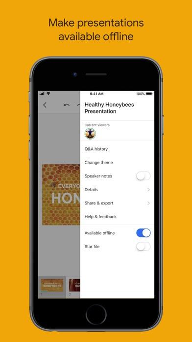 download Google Slides apps 0