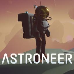 ASTRONEER.