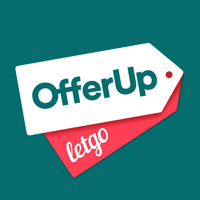 OfferUp - Buy. Sell. Letgo. - OfferUp Inc. Cover Art