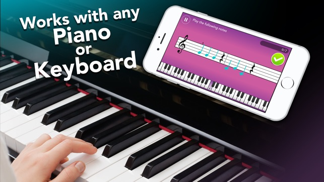 piano apps for ipad free