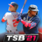 App Icon for MLB Tap Sports Baseball 2021 App in United States App Store