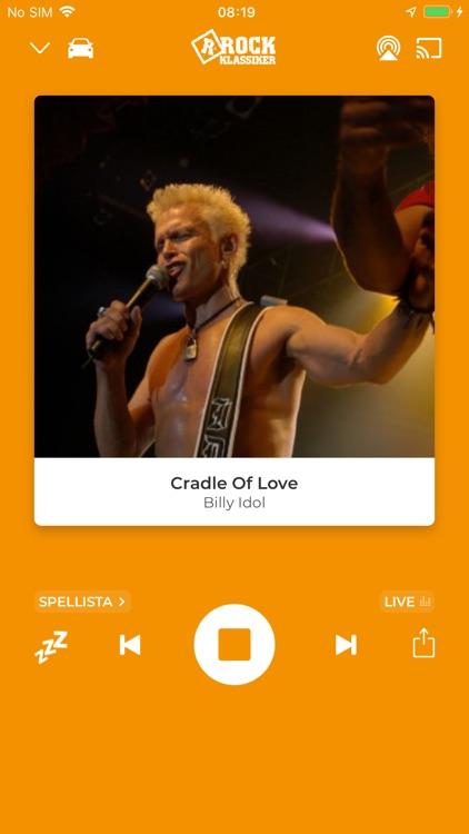 RadioPlay screenshot-5