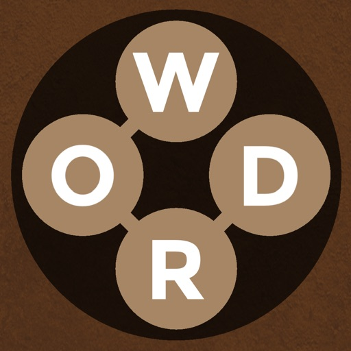 WoodWords - Cross Word Game
