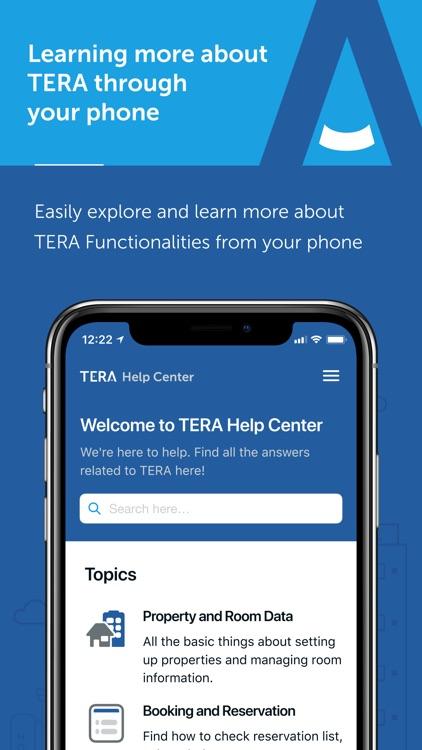 Traveloka TERA for Partners screenshot-3