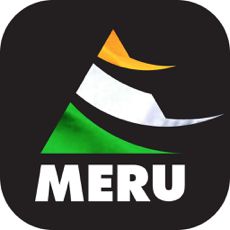 ‎Meru Cabs-Local and Outstation