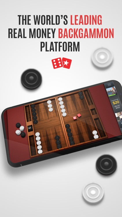 Backgammon Tournaments For Money