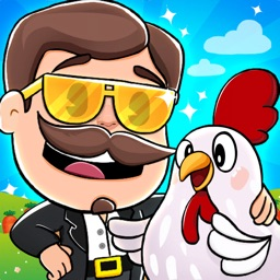 Pet Idle Digging: Farm Tycoon