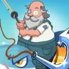 Fishing Papa - iPadアプリ
