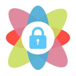 Secret Photo Vault - Note Safe