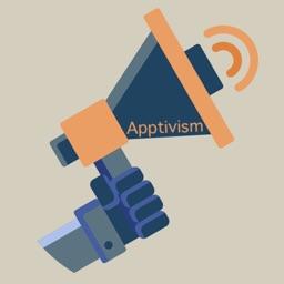 Apptivism: Create Real Change