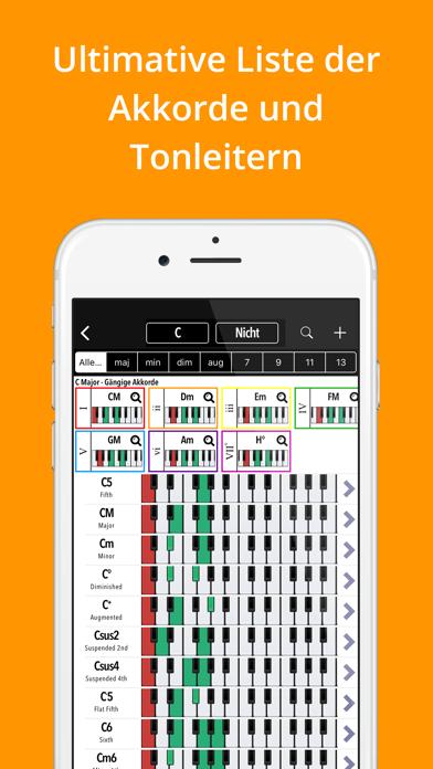 messages.download Klavier Akkorde, Skalen software